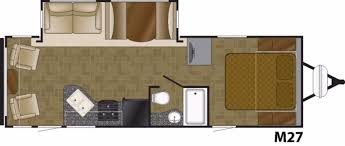 100 fleetwood 5th wheel floor plans fleetwood prowler rv