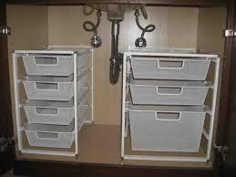 bathroom storage solutions small bathrooms modern under bathroom sink storage ideas racetotop