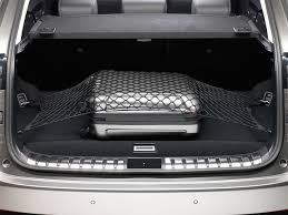 lexus nx interior trunk genuine lexus nx horizontal cargo net storage boot pz434x3340za ebay