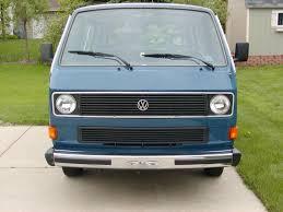 subaru vanagon driversideimpact 1985 volkswagen vanagon specs photos