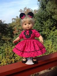 Bitty Baby Halloween Costume American Bitty Baby Bitty Baby Twin Doll Clothes