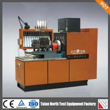 Mesin Tes Injector bosch common rail injector test bench bosch common rail injector