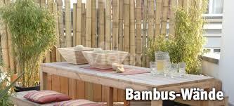 balkon bambus sichtschutz bambus sichtschutz für balkon mit auf der mobel und dekoration