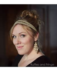 goddess headband new savings on goddess headband strand elastic