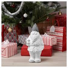 Christmas Decoration Santa Claus by Vinter 2017 Decoration Santa Claus White 43 Cm Ikea