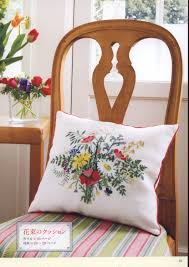 cross stitch embroidery flower hand embroidery patterns