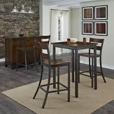 Bar In Dining Room Bar Pub Table Sets For Less Overstock