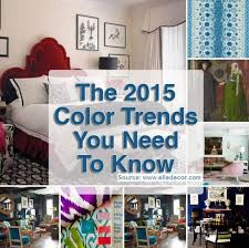 home design color trends 2015 179 best 2015 trends decor images on pinterest color palettes