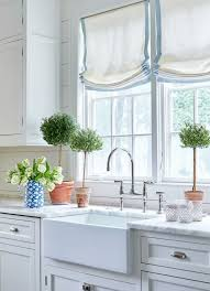 Images Of Roman Shades - fantastic roman shade kitchen and best 25 roman shades kitchen