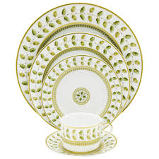 fine china patterns dining in style the neo trad