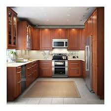 Kitchen Cabinet Doors And Drawers Ikea Kitchen Cabinet Doors Drawer Faces Filipstad Oak