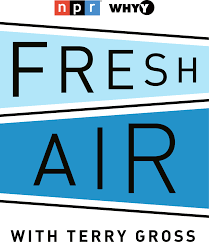 fresh air new hampshire public radio