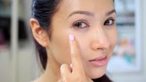 makeup tips for swollen eyes mugeek vidalondon
