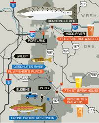 road trip oregon trophy trout and craft breweries field u0026 stream