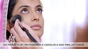 bridal makeup tutorial bridal makeup tips for your wedding day bebeautiful