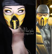 Noob Saibot Halloween Costume 20 Mortal Kombat Costumes Ideas Mortal Kombat