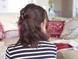 Einfache Frisuren Selber Machen Offene Haare by 15 Einfache Und Schnelle Frisuren Bravo