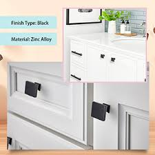 do it yourself kitchen cabinet knobs homdiy black cabinet knobs 5 pack hd6785bk soild wxw 1 1 10 inch metal drawer knobs black kitchen cabinet hardware black drawer pulls and knobs for