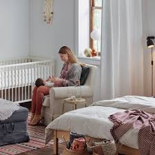 chambre parent bébé aménager un coin bébé dans une chambre parentale nos 4 idées à