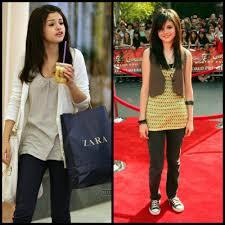 celebrity style story selena gomez runway style doll
