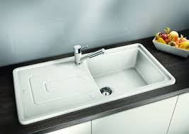 Tap For Kitchen Sink by Kitchen Sinks Stainless Steel Granite U0026 Ceramic Sinks From
