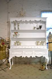 Shabby Chic Secretary Desk by Shabby Chic Desk
