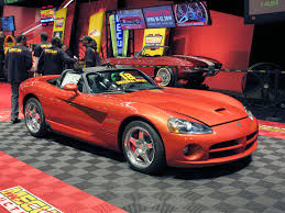 2006 dodge viper srt 10 copperhead coupe review supercars net