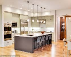 kitchen island unit interiors experts including alison cork reveal why you should