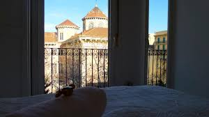 chambre d hote à barcelone casa de chambres d hôtes barcelone