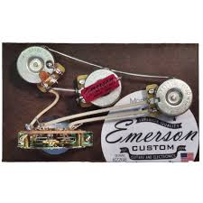guitarslinger products emerson custom prewired kit s5 5 way