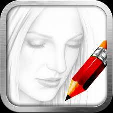 sketch guru handy sketch pad android apps on google play
