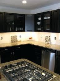under cabinet led lighting options under cabinet led lighting options puck lights home depot kit