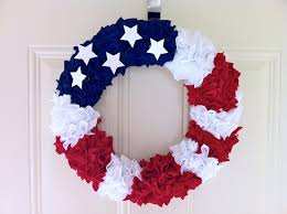 4th of july wreaths 15 amazing diy 4th of july wreaths always in trend always in trend