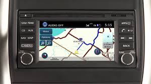 nissan sentra 2016 youtube 2016 nissan sentra map button if so equipped youtube