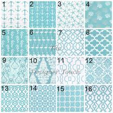 damask kitchen curtains aqua blue valance light blue damask window treatment ocean