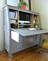 desk with pull out panel painted fold down desk lane fold down desk office desk with pull out