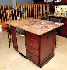 kitchen island cherry wood cherry wood kitchen island snaphaven
