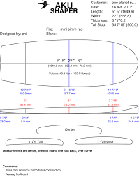 cad file of ini simmons surfboard 1 pinterest cad file