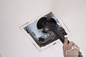 how to clean bathroom fan how to clean a bathroom exhaust fan