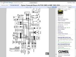 kawasaki bayou wiring diagram with simple images 45099 linkinx com
