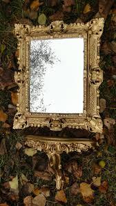 antiker spiegel gold die besten 25 barock spiegel gold ideen auf pinterest falsche