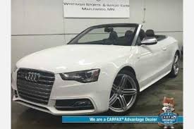 mn audi used audi s5 for sale in rochester mn edmunds