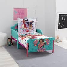 disney of avalor bold and brave 4 toddler bedding