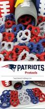 new england patriots pretzels two sisters crafting
