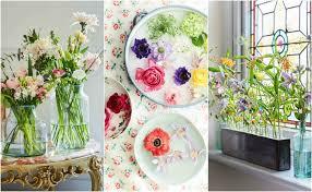 flower arrangements ideas easy spring flower arrangement decoration ideas