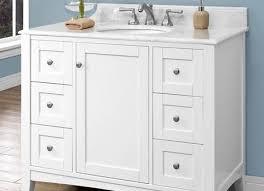 42 bathroom vanity cabinet 8 ways for 42 inch bathroom vanity repairs designs ideas attractive