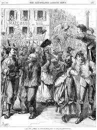 Siege Caddie B Franco Prussian War