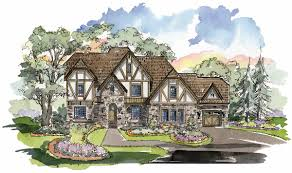 luxury home plans for the silver oak 1222f arthur rutenberg homes