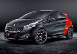 peugeot rental scheme peugeot 308 r concept previews french golf gti and focus st rival