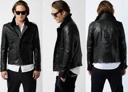 leather apparel 10 best mens leather bomber jacket reviews